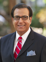 Immigration Attorney Saleem S. Rizvi, Esq.